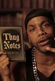 The Hobbit & Mo' Money, Mo' Problems Stories in Lit - Thug Notes Summary & Analysis Poster