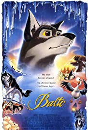 Balto (1995) Poster - Movie Forum, Cast, Reviews