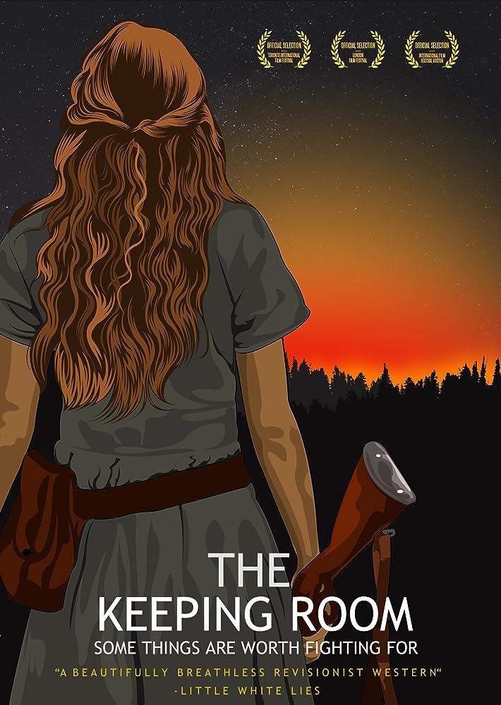 Keeping Room (2014)