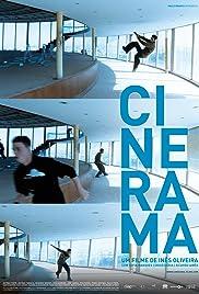 Cinerama Poster