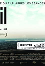 H2Oil(2009) Poster - Movie Forum, Cast, Reviews