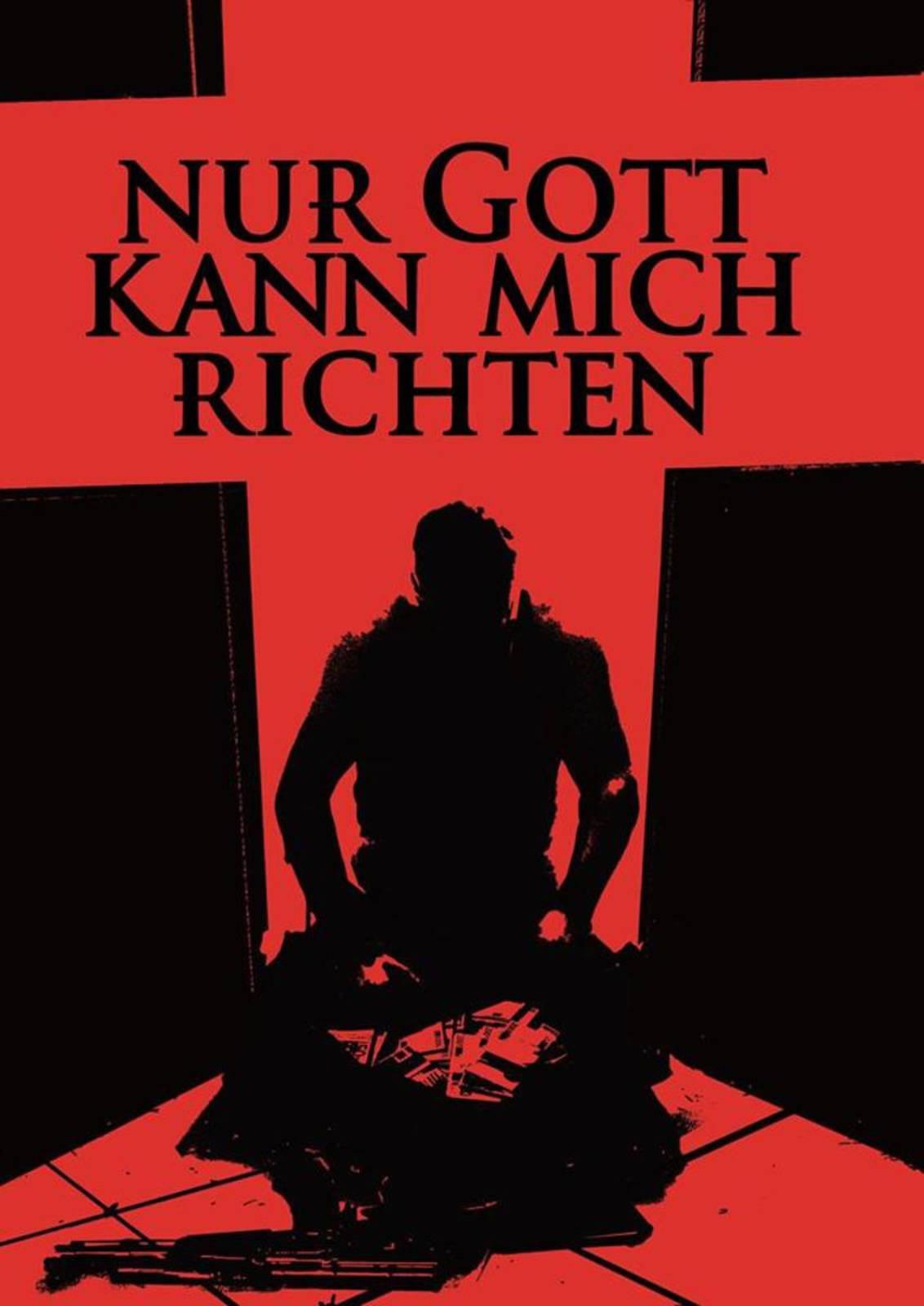 Only God Can Judge Me Nur Gott Kann Mich Richten 2017 German Blu