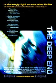 The Deep End (2001) Poster - Movie Forum, Cast, Reviews