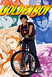 Golden Boy: Sasurai no o-benkyô yarô Poster - TV Show Forum, Cast, Reviews
