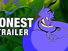 Honest Trailers - Aladdin