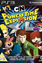 Image of Cartoon Network: Punch Time Explosion