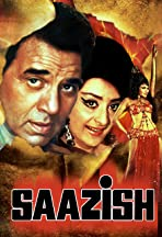 Saazish