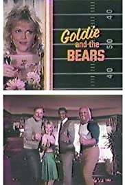 Goldie and the Bears Poster