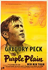Watch Movie The Purple Plain (1954)