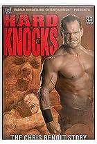 Image of Hard Knocks: The Chris Benoit Story