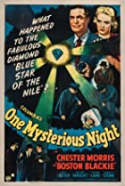 Image of One Mysterious Night