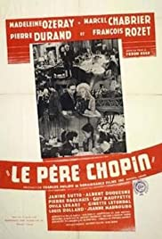 Le père Chopin Poster