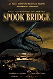 Spook Bridge Poster
