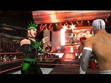 WWE Smackdown vs. Raw 2010 (VG)