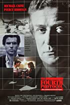 The Fourth Protocol (1987) Poster