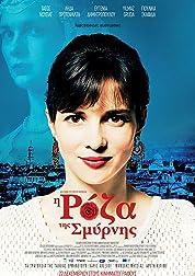 Roza of Smyrna (2016) poster