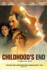 Childhood's End (1996) Poster - Movie Forum, Cast, Reviews