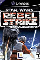 Image of Star Wars: Rogue Squadron III - Rebel Strike