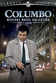 Columbo Cries Wolf Poster