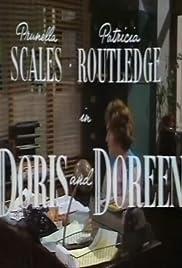 Doris and Doreen Poster