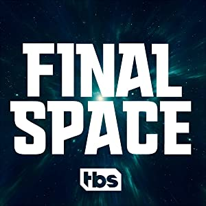 Final Space Season 2 Episode 8