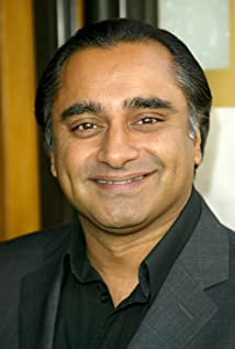 Sanjeev Bhaskar Picture