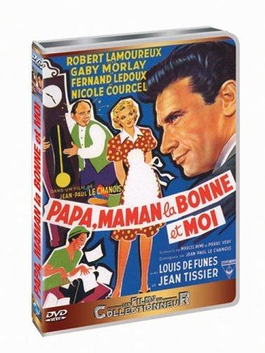 Papa, Mama, the Maid and I (1954)