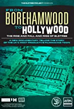 Primary image for From Borehamwood to Hollywood: The Rise and Fall and Rise of Elstree