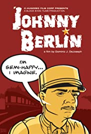 Johnny Berlin Poster