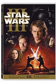 Star Wars: Episode III – The Return of Darth Vader