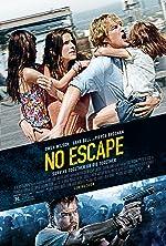No Escape(2015)