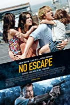 Image of No Escape