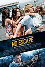 Primary image for No Escape