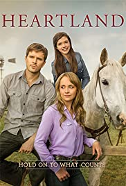 Heartland Poster - TV Show Forum, Cast, Reviews
