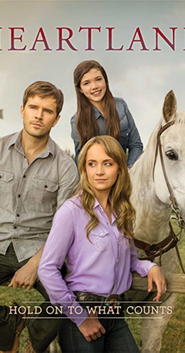 Heartland (TV Series 2007– ) - IMDb