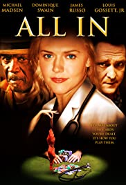 All In(2006) Poster - Movie Forum, Cast, Reviews