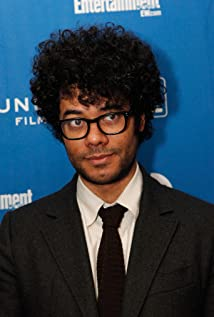Richard Ayoade Picture