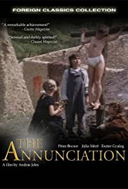 Angyali üdvözlet(1984) Poster - Movie Forum, Cast, Reviews