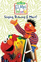Image of Elmo's World: Singing, Drawing & More!