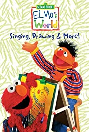 Elmo's World: Singing, Drawing & More! Poster