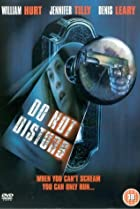 Image of Do Not Disturb