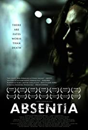 Absentia (2011) Poster - Movie Forum, Cast, Reviews