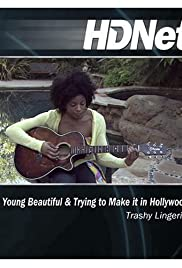 Young, Beautiful and Trying to Make It in Hollywood Poster