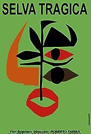 Selva Trágica Poster
