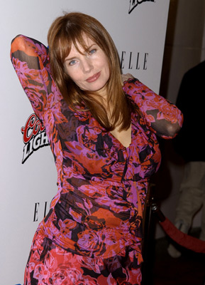 Rebecca De Mornay at Frida (2002)