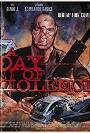 A Day of Violence (2010) Poster - Movie Forum, Cast, Reviews