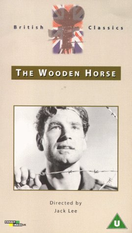 image The Wooden Horse Watch Full Movie Free Online