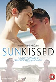 Sun Kissed Poster