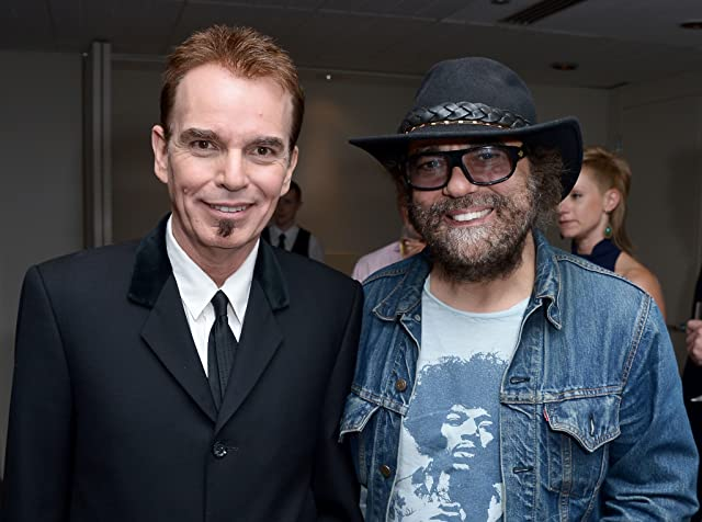 Billy Bob Thornton at an event for Jayne Mansfield's Car (2012)