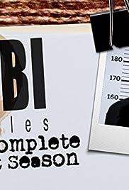 The F.B.I. Files Poster - TV Show Forum, Cast, Reviews